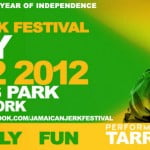 2012 Jerk Festival