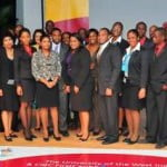 Photo UWI CIBC FirstCaribbean International Case analysis competition