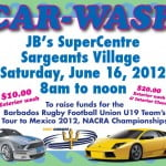 U19 Car Wash II