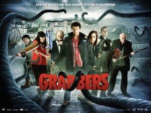 """Grabbers trailer"" ""Grabbers movie"" ""Grabbers HD"" movieclips movie clips movieclipstrailers movieclipscomingsoon ""Richard Coyle"" ""Ruth Bradley"" ""Russell Tovey"" HD 2012 horror funny ""Kevin Lehane"" ""Jon Wright"""