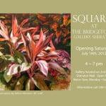 Squares Invitation