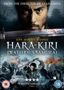 """""""Hara-Kiri trailer"""" """"Hara-Kiri movie"""" """"Hara-Kiri HD"""" HD 2012 """"Takashi Miike"""" """"Ebizo Ichikawa"""" Eita """"Hikari Mitsushima"""" """"Naoto Takenaka"""" """"Munetaka Aoki"""" """"Takashi Sasano"""" """"Baijaku Nakamura"""" """"Koji Yakusho"""""""