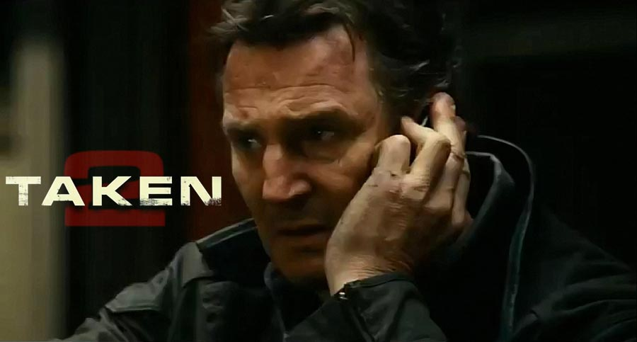 the bajan reporter more from pen of luc besson in  u201ctaken
