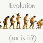 Evolution Of Man Parodies bitrebels
