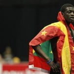 Kirani James Golden Spice