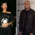 Rihanna Chris Brown celebuzz