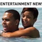 Rihanna CB ENTV