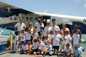 Sandra Colon, Next Level, +1-787-354-8530, scolon@nlppr.com, for Seaborne Airlines
