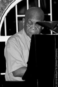 {IMAGE VIA - williamstjamescummins.blogspot.com} Trinidad born Gilkes is best known among jazz aficionados for appearing with his groups the Ebe Gilkes Trio and the Ebe Gilkes Quartet at several venues across the island. In 2010, he received the Barbados Service Star for his contributions to jazz in Barbados.