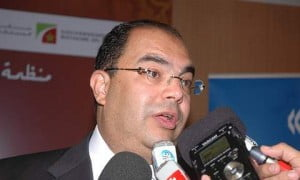 {IMAGE VIA - nationofchange.org} Mahmoud Mohieldin is Managing Director of the World Bank Group.