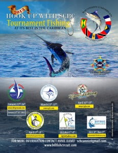 {CLICK FOR BIGGER} Confirmed dates for local tournaments are as follows: Kingfish - January 12th Offshore - February 9th / March 23rd (all in) / May 4th