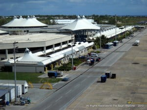 The subject arrived in Barbados by air from Trinidad about 11:20 am on Sunday 16 December 2012. His luggage was scanned by Customs and the contraband discovered in a false bottom of his luggage. He was handed over to the police and charged for the offences.