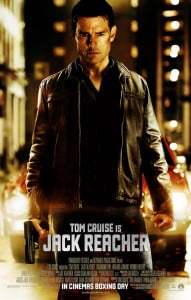 {IMAGE VIA - digitalspy.com} Paramount Pictures is delaying the release of Tom Cruise's Jack Reacher movie to show respect to the victims of the Sandy Hook Elementary tragedy this past week.