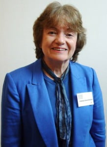"""(IMAGE VIA - dailyinfo.co.uk) Donna Dickenson, Emeritus Professor of Medical Ethics and Humanities at the University of London, is the author of the forthcoming book """"Me Medicine vs. We Medicine."""""""