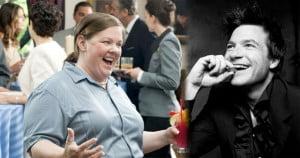 "{IMAGE VIA -  thefilmstage.com} ""Identity Thief"" Official Trailer #2 (2013) - Jason Bateman, Melissa McCarthy, HD Movie"