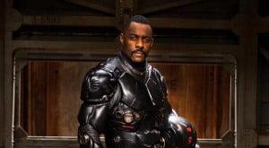PACIFIC RIM stars Charlie Hunnam, Rinko Kikuchi, Idris Elba {FEA.}, Charlie Day, Clifton Collins Jr., Ron Perlman, Rob Kazinsky and is set for release on July 12, 2013.