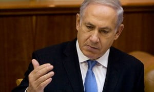 {IMAGE VIA - guardian.co.uk} Several developments converged to produce this unexpected outcome. For starters, the Israeli middle class and younger voters took the social protests of the summer of 2011 into the ballot box. If Netanyahu thought that he had managed to take the steam out of the protests over high housing prices and falling living standards, he was proved wrong.