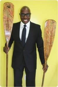 """Archer's passion began as Chief Executive Officer of Evelyn Douglin Center for Serving Persons In Need, Inc. (EDCSPIN), an organization that he co-founded 16 years ago, which is dedicated to serving the mentally disabled and their families. Archer recognized early on the importance of teamwork and families, friends and businesses working together. As a leader he repeatedly shares with his team that """"we are all in the same boat together"""", and that it is critical that """"Everybody Paddles - at the Same Time, in the Same Direction, towards the Same Goal.""""©"""