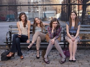 In its upcoming second season, HBO original series Girls takes a comic look at the assorted humiliations and rare triumphs of a group of women in their early 20s living in New York City after college.
