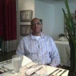 Gregory Hinkson - Managing Director, Samdor Services