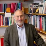 Joseph E. Stiglitz, a Nobel laureate in economics, is University Professor at Columbia University. His most recent book is The Price of Inequality: How Today's Divided Society Endangers our Future.