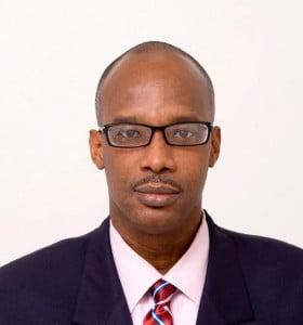 Marlon Yarde - Gen. Mgr, Barbados Stock Exchange