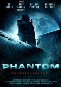 {IMAGE VIA - filmofilia.com} The haunted Captain of a Soviet submarine holds the fate of the world in his hands. Forced to leave his family behind, he is charged with leading a covert mission cloaked in mystery.