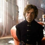 Tyrion Lannister post Blackwater