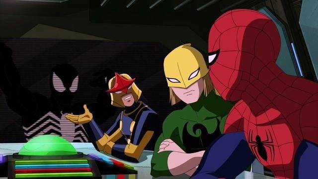 The Bajan Reporter | Ultimate Spider-Man Season 2: What's