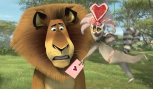 (IMAGE VIA - itsartmag.com) Madly Madagascar will be released on DVD on January 29, 2013.
