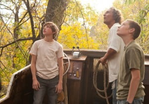 {IMAGE VIA - indiewire.com} Two teenage boys encounter a fugitive and form a pact to help him evade the bounty hunters on his trailer and to reunite him with his true love.
