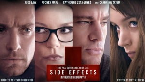 {IMAGE VIA - teaser-trailer.com} A woman turns to prescription medication as a way of handling her anxiety concerning her husband's upcoming release from prison.