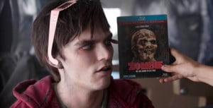 {IMAGE VIA - hypable.com} After a zombie becomes involved with the girlfriend of one of his victims, their romance sets in motion a sequence of events that might transform the entire lifeless world.