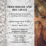 Berger Grace invite