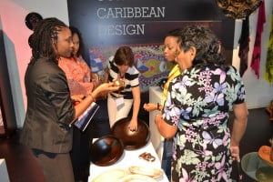 In addition to the main trade fair, there will be other events that support the promotion of the Caribbean's creative industries.