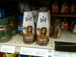 {APOCRYPHAL} I understand they're looking at developing a Kaya flavor - but it would only be legal in California & Canada?