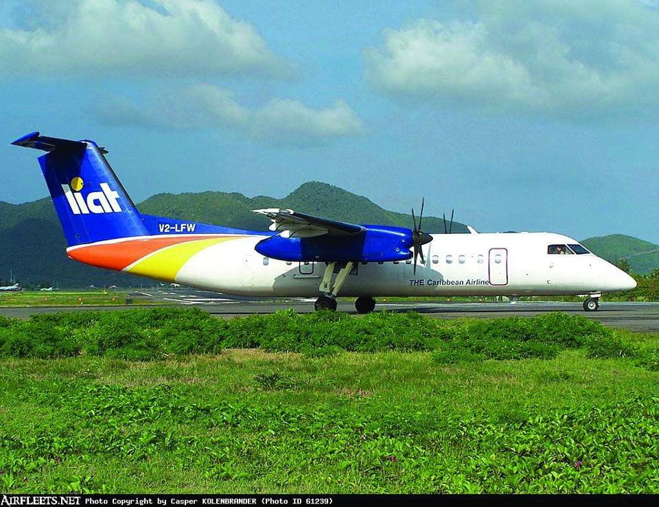 The Bajan Reporter | LIAT responds to security breach at Grenada's