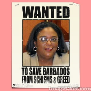 "The personal lifestyle of Mia Mottley is just that - personal. She has made every effort to keep it under wraps. There are MP's of both DEM's & Bees whose masculinity is still under scrutiny - yet they get away with their ""bi-polar"" urges, why?"