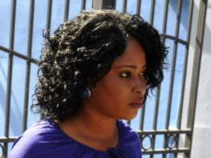 {IMAGE VIA - Jamaica-Gleaner.com} The full trial will begin next month pitting the Barbados government, as defendant, against both Myrie and the Government of Jamaica which has intervened alongside her in the case. Three other Jamaican women have offered themselves as witnesses, saying that they too have been victims of improper treatment by Barbados immigration officials.