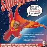 Squanderman
