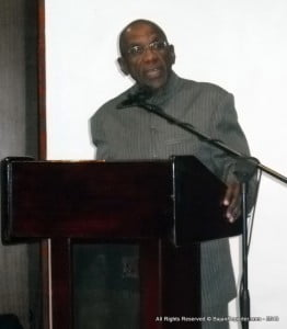 "As DR Delisle Worrell, the Governor of the Barbados Central Bank, pointed out recently, ""Caribbean economies may grow in a sustainable fashion only when their foreign exchange earnings increase."" To increase such earnings, exports of goods and services must expand.  Collective action is required by governments and the private sector.  An improved quality of life for the Caribbean's people depends on it."