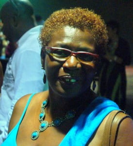 """(FILE IMAGE - 2010, Memory Of Water: FCH) According to Cicely Spencer-Cross, President of the BADE, """"the funding will give a platform for Caribbean teachers to come together to exchange ideas; to learn from each other's experiences and to formulate a benchmark to determine what good art is. Art is described as subjective; however through knowledge and training one can develop an eye for good theatre. This workshop should give the teachers greater confidence in producing works of a high standard."""""""