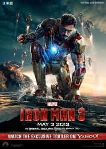 Iron Man 3 Official Trailer #2 (2013) - Don Cheadle, Guy Pearce & Robert Downey Jr. Movie HD