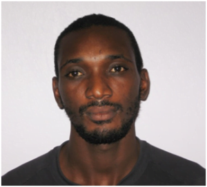 Junior Hunte has been charged for: