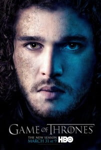 Jon Snow meets Mance Rayder, will Westeros be the same?