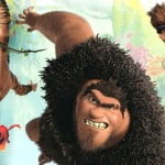 The Croods mouthshut