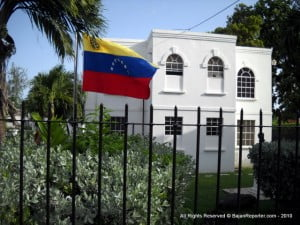 (PERSONAL FILE IMAGE - BARBADOS) Chavez has been Venezuela?'s president since 1998. His country?s economy has been highly dependent on oil sales to the U.S., but he was an avowed critic of American capitalism.