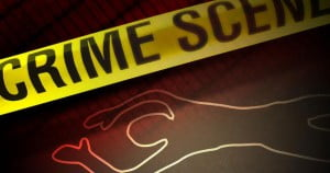 (FILE IMAGE) The body of Kimberly Hinds was discovered at her Rock Hall, St. Thomas home on Sunday 17 March 2013.