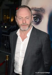 """Actor Liam Cunningham arrives to HBO's """"Game Of Thrones"""" Los Angeles Premiere at TCL Chinese Theatre on March 18, 2013 in Hollywood, California.  (Photo by Jeff Kravitz/FilmMagic)"""