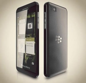 The new BlackBerry Z10 will be available in Digicel stores across the Caribbean from Tuesday 23rd April.